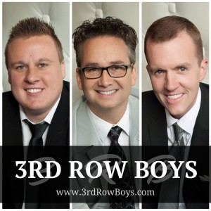 3rd Row Boys - Southern Gospel Group / Singing Group in Carmel, Indiana
