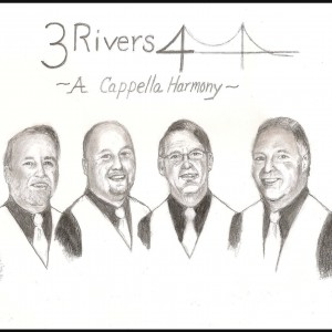 3Rivers4 - Barbershop Quartet / Singing Group in Pittsburgh, Pennsylvania
