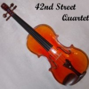 42nd Street Quartet - String Quartet / Wedding Entertainment in Des Moines, Iowa