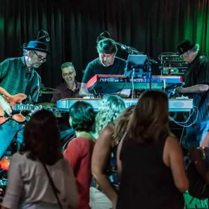 +45rpm - Rock Band in Anoka, Minnesota