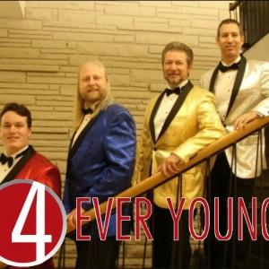 4 Ever Young - Doo Wop Group / 1950s Era Entertainment in Dallas, Texas