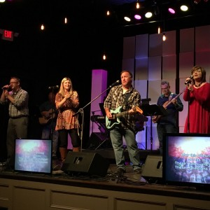 4 His Glory - Praise & Worship Leader in Lebanon, Tennessee