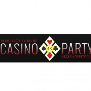 4 Suits Casino Party - Carnival Games Company in Fremont, California