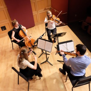 4Ever String Quartet - String Quartet / Classical Ensemble in Denver, Colorado
