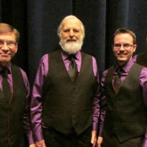 4forHim - Barbershop Quartet in Hagerstown, Maryland