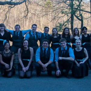 4GotteN SuitCase - A Cappella Group in Mahwah, New Jersey