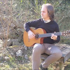 Dustin Hanusch - Guitarist / Wedding Entertainment in Franklin, Tennessee