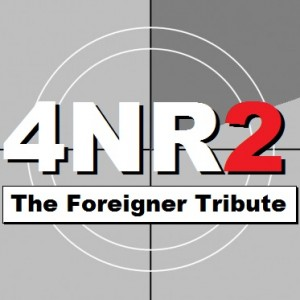 4NR2, the Ultimate FOREIGNER Tribute - Tribute Band in West Palm Beach, Florida