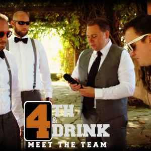 4th & Drink Events - DJ in Akron, Ohio