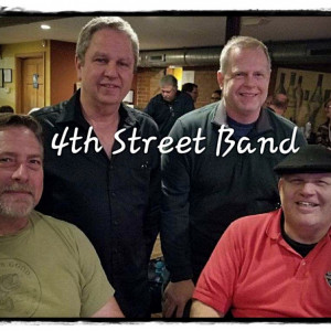 4th Street Band - Classic Rock Band / Blues Band in St Charles, Missouri