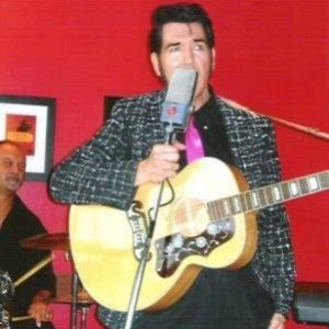 50's Elvis Tribute Show - Elvis Impersonator / Look-Alike in Girard, Ohio