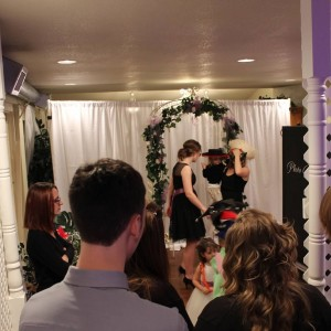 5280 Photo Booth Experience - Photo Booths in Englewood, Colorado
