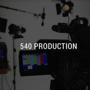 540 Production - Video Services in Chicago, Illinois