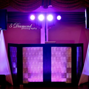 5diamondproductions CookevilleDj - Wedding DJ / Event Planner in Cookeville, Tennessee