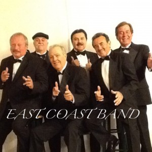 East Coast Band - Beach Music / Wedding Musicians in Inman, South Carolina
