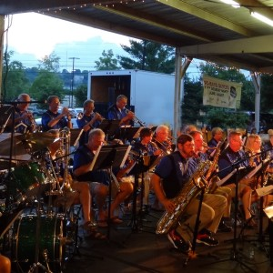 5 Points Swing - Swing Band in Franklin, Tennessee