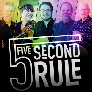 5 Second Rule - Celtic Music in Plano, Texas