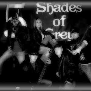 5 Shades Of Grey - Classic Rock Band in Ponca City, Oklahoma