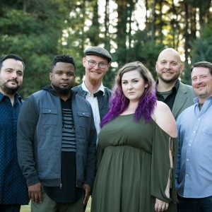 Restless Vocal Band - A Cappella Group in Seattle, Washington