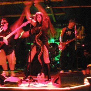 5CentMary - Party Band in Shohola, Pennsylvania