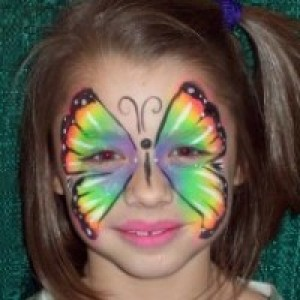 5 Star Talent - Body Painter / Halloween Party Entertainment in Akron, Ohio