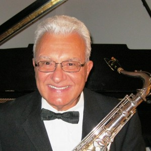 5th Avenue Sax - One Man Band / Multi-Instrumentalist in Naples, Florida