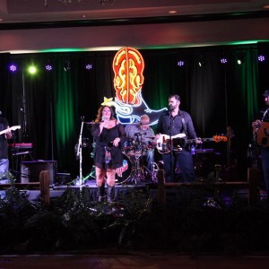 For Love & Country - Country Band in Dallas, Texas