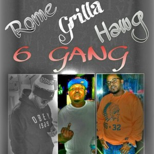 6 Gang - Hip Hop Group in Fort Dodge, Iowa