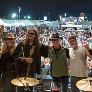 74th Street Band - Cover Band / Southern Rock Band in Phoenix, Arizona