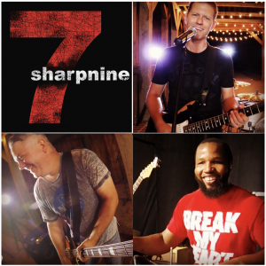 7 Sharp 9 - Cover Band / 1990s Era Entertainment in Atlanta, Georgia