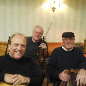 7's And 3's Band - Celtic Music in Copiague, New York