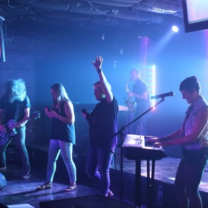 808 Ministries, Inc. - Christian Band in Lagrange, Georgia
