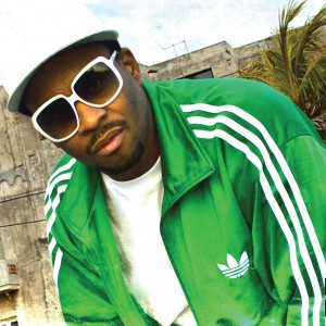 808 - Rapper in Sacramento, California