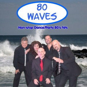 80 Waves - Cover Band / Top 40 Band in Howell, New Jersey
