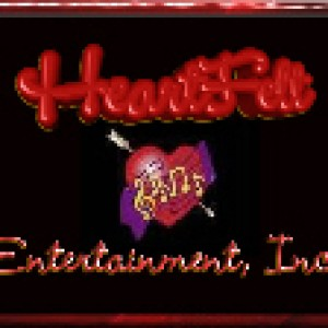 HeartFelt Entertainment, Inc. - Tribute Band in Orlando, Florida