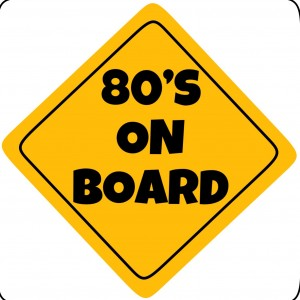 80's On Board - 1980s Era Entertainment in Zanesville, Ohio