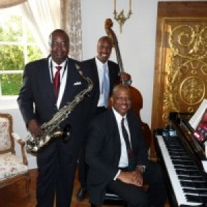 Harrison Jazz Ensemble - Party Band / Halloween Party Entertainment in Tampa, Florida