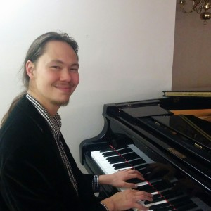 88 Keys Entertainment - Jazz Pianist / Keyboard Player in Vancouver, British Columbia