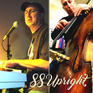 88Upright - Jazz Band / Christian Band in Orlando, Florida