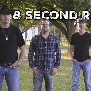 8 Second Ride - Country Band in Kitchener, Ontario