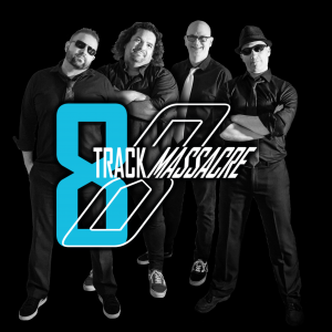 8 Track Massacre - Cover Band / Corporate Event Entertainment in Sacramento, California