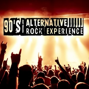 90s Alternative Rock Experience - Alternative Band in Fontana, California