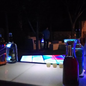 915 Bartending - Bartender / Holiday Party Entertainment in El Paso, Texas