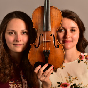 92 String Duo - Classical Duo in Salem, Oregon