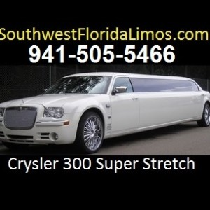 Limo Service Fort Myers FL - Limo Service Company in Fort Myers, Florida