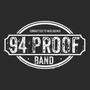 94 Proof - Classic Rock Band in Warren, New Jersey