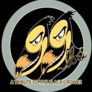 99lbs: A Tribute To The Black Crowes - Sound-Alike in Houston, Texas