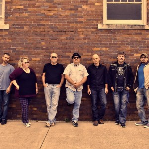 9th St Band - Classic Rock Band in Midlothian, Texas