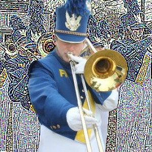 † 2nd Chance † - Trombone Player / Brass Musician in Fort Mill, South Carolina