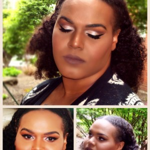 P.slaya MUA - Makeup Artist in Cleveland, Ohio